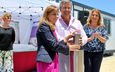 Work begins on Estepona's new hospital